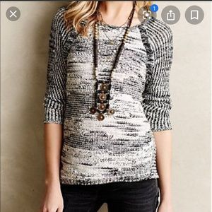 Anthropologie Kennebec Sweater - S